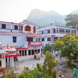 Йога-ретрит в Индии, Ришикеш, Йога + Ашрам, 25 Апреля - 8 Мая
