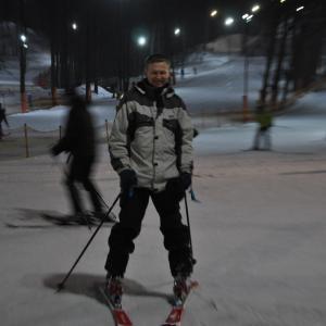 Ищу компанию для поездки на Кавказ (Архыз, Красная Поляна) покататься на горных лыжах, или сноуборде.