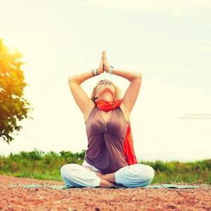 """Выездной семинар 8-10 июля! Тема: """"Взаимодействие и Любовь в отношениях через йогу с Лидией Дойниковой"""""""