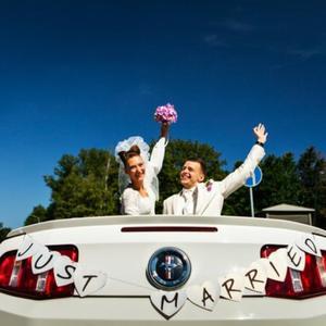Фотографирую вегетарианские свадьбы