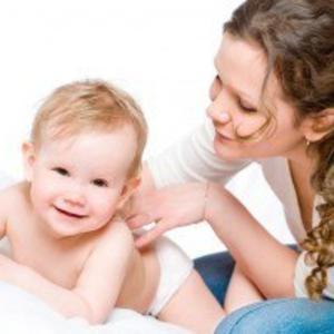 МАСТЕР-КЛАСС ПО ДЕТСКОМУ МАССАЖУ маслом (для детей от 2 до 5 лет).