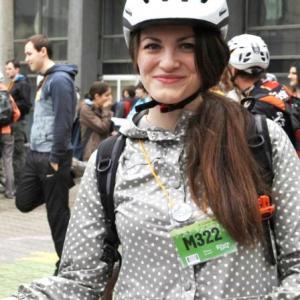Ищу срочно двух-трёх велосипедистов в команду для участия в Бегущем Городе