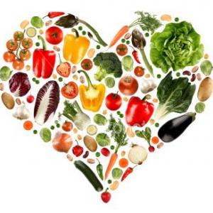 Исследования влияния вегетарианства и сыроедения на организм человека.