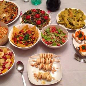 VEGANNA.RU - новый кулинарный веганский блог