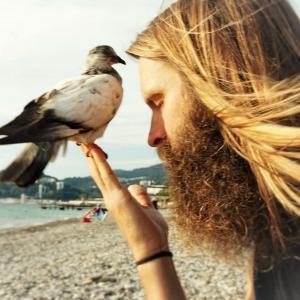 Блог о путешествиях без денег, альтернативном образе жизни и творчестве