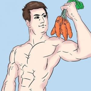 питание для спортсменов сыроедов веганов