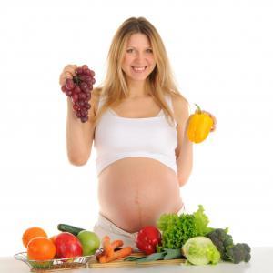 беременность и веганская диета