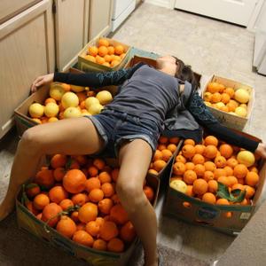 последствия фруктоедения
