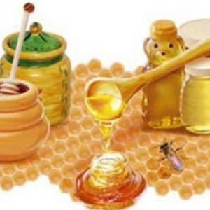 Мёд для веганов
