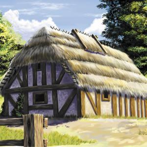 эко дом