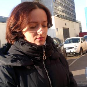 Евгения, 25 лет, вегетарианка