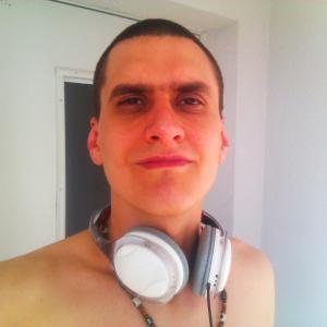 Анатолий, 34 года, Москва
