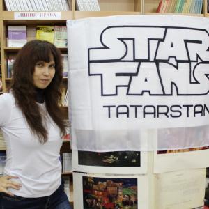 Star Wars forever!