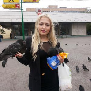 Пообщаюсь с приятными и интересными людьми ))