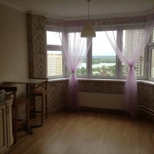 Сдам квартиру в живописном месте москвы