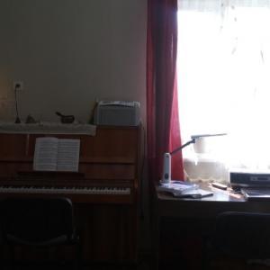1-к квартира (комната 27м2) в Удельном парке (Санкт-Петербург) с 30.06.16 до 29.09.16