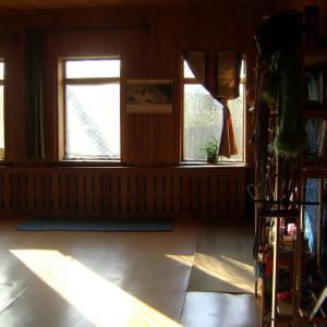 Деревенский дом на неделю 04.07.14-11.07.14