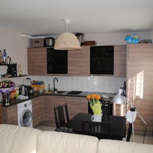 Сдается 1-комнатная квартира(студия) м. ВДНХ мкр район Дружба г. Мытищи 1км от МКАД.