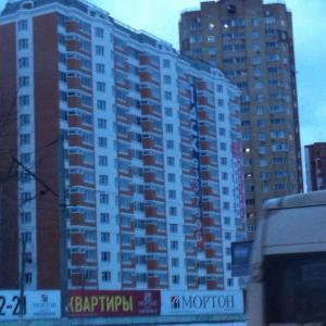 Сдам 1-к квартиру в Балашихе