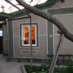 Сдам уютный дом в Крыму, удобное расположение.