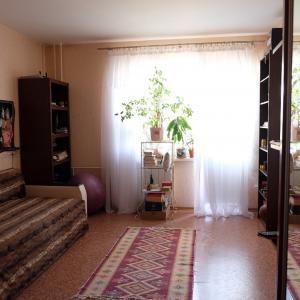 Сдаем 1-комнатную квартиру (Санкт-Петербург)