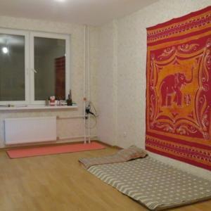 Ищем соседа(ку) вегетарианца в Пушкине в 3-комнатную квартиру.