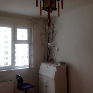 Сдаётся уютная комната в светлой 3-хкомнатной квартире, Москва