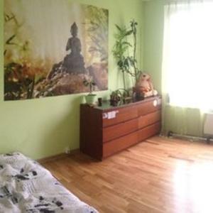 комната для одного вегетарианца