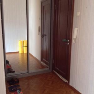 Сдаем  1 комнатную квартиру в Москве на длительный срок