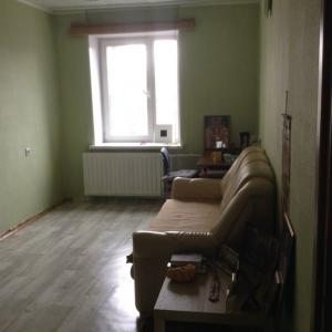 Сдается комната в вегетарианской 3х к.квартире