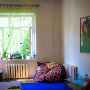 Комната 35 кв.м.