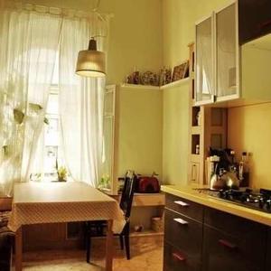 Ищу уютную комнатку)