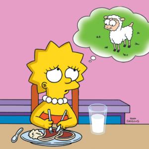Продюсер сериала «Симпсоны» отдал свое состояние бездомным животным и голодающим