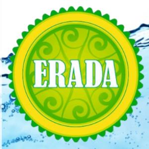Питьевая вода активированная Эрада