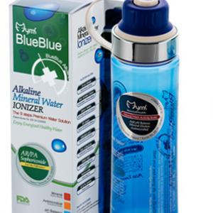 Минеральный ионизатор воды со сменным фильтром 600 мл