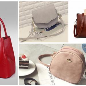 Женские сумки из Экокожи | etikbags