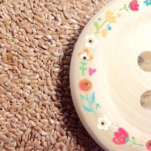 Лен, зеленая гречка, пшеница, овес, расторопша,нут,горох цельный