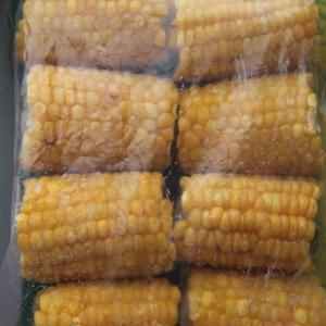 Кукуруза премиум-сорта из Индии