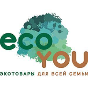 Интернет-магазин EcoYou.ru